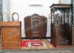 Mimbar Masjid Kubah dan Podium Masjid Kode ( MM 046 )