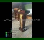 Contoh Mimbar Masjid Terbaru Produk Terbaru Ready Order 085290206219 MM PM 1361
