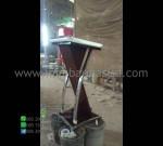 Contoh Podium Masjid Mebel Terbaru Produk Mebel Jepara MM PM 1350