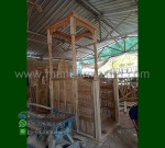 Furniture Jepara Mimbar Ukiran Atap Kubah Ready Order 085290206219 MM 293