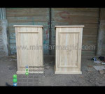 Harga Mimbar Jati Minimalis Paling Laku Promo Furniture Terlaris MM PM 1210
