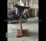 Harga Mimbar Jati Special Promo Produk Mebel Jepara MM PM 1204