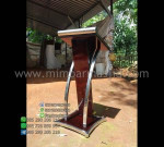 Harga Mimbar Masjid Sederhana Promo Stock Promo Terbaru Kami MM PM 1317