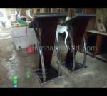 Harga Mimbar Minimalis Promo Kami Desain Paling Laku MM PM 1322