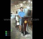 Harga Mimbar Pidato Minimalis Paling Laku 085290206219 Mebel Jati MM PM 1352