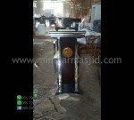 Harga Mimbar Podium Minimalis Furniture Jati Furniture Stock Kode MM PM 1358