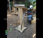Harga Podium Stainless Ready Order Produk Unggulan Mewah MM PM 1318