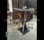 Jual Podium Minimalis Ready Order Special Produk Terupdate MM PM 1343