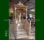 Mebel Jepara Mimbar Ukiran Atap Kubah Ready Order 085290206219 MM 269