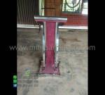 Meja Mimbar Minimalis Paling Laku Promo Furniture Jati MM PM 1327