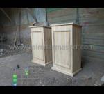Mimbar Agama stainless Best Seller Desain Furniture Modern MM PM 1209