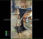 Mimbar Jati Minimalis Mebel Modern Model Produk Terbaru MM PM 1378