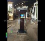 Mimbar Jati Minimalis Paling Laris Asli Furniture Jepara MM PM 1203
