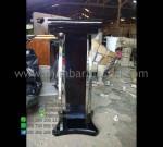Mimbar Jati Minimalis Special Promo Produk Pilihan dari Kami MM PM 1279