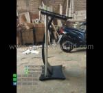 Mimbar Kaca Jati Furniture Jepara Promo Stock Mimbar MM PM 1214