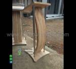 Mimbar Masjid Minimalis Best Seller Ready Stock Siap Kirim MM PM 1259
