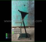 Mimbar Minimalis Stainless Ready Order Stock Mebel Terbaru MM PM 1368