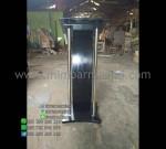 Mimbar Mushola Minimalis Furniture Jati dengan Special Produk MM PM 1216