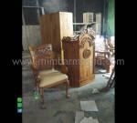Mimbar Mushola Minimalis Furniture Minimalis Produk Pilihan dari Kami MM PM 1329
