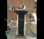 Mimbar Mushola Minimalis Furniture Terlaris Desain Paling Laku MM PM 1296
