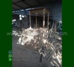 Paling Laris Mimbar Masjid Jati Atap Kubah Produk Mebel Jepara MM 282