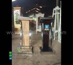 Podium Jati Minimalis Produk Terlaris Furniture Best Seller MM PM 1199