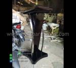 Podium Jati Minimalis Promo Kami Model Produk Terbaru MM PM 1280