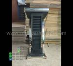 Podium Minimalis Stainless Promo Stock Produk Mebel Jepara MM PM 1300