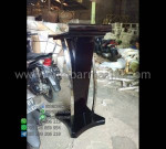 Podium Minimalis Stainless Ready Order Produk Mebel Jepara MM PM 1276